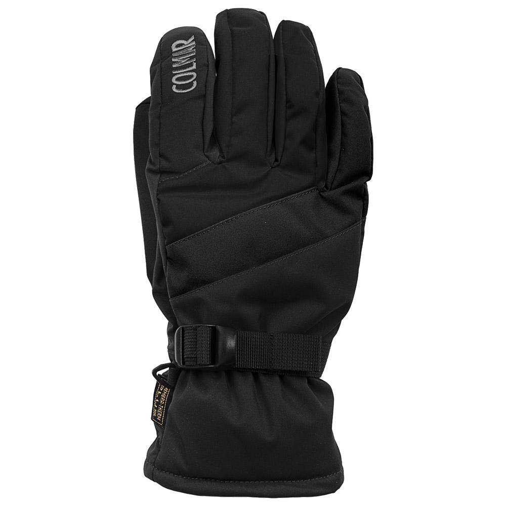 Pánské lyžařské rukavice Colmar 5165 Sapporo černé vel. XL 635d5ffe9b