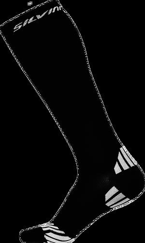 Kompresní podkolenky Silvini Casalone UA562 černé 4ff468ca3d