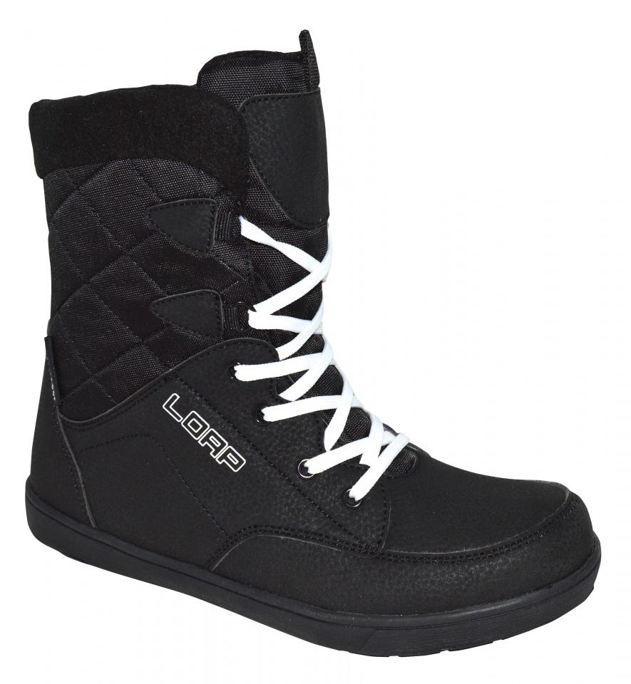 765eb0d89 Dámské zimní boty Loap Portico černé
