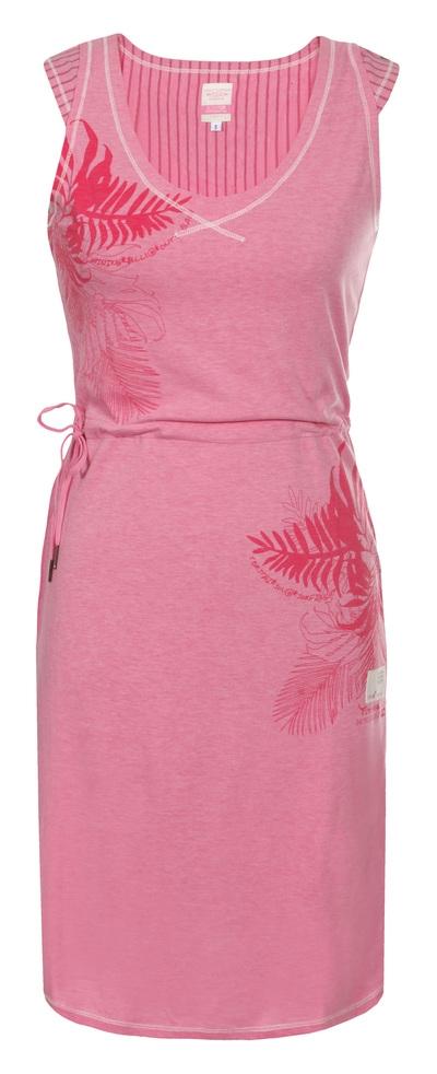 Torstai Sharona šaty růžové letní 919099d335