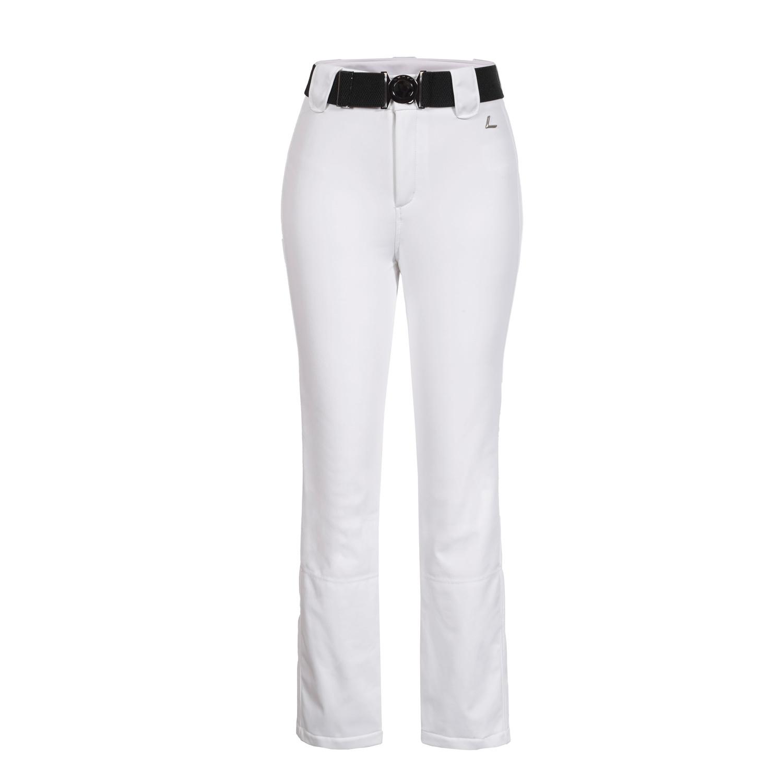 686fb1d0da6 Luhta Salme dámské kalhoty bílé