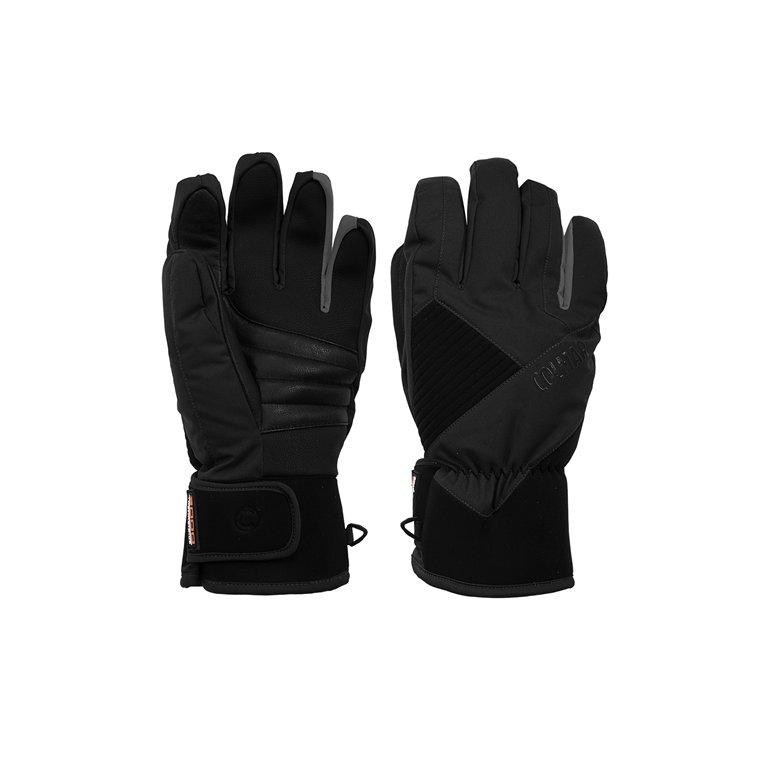 Pánské lyžařské rukavice Colmar 5166 Sapporo černé a6ae863b08
