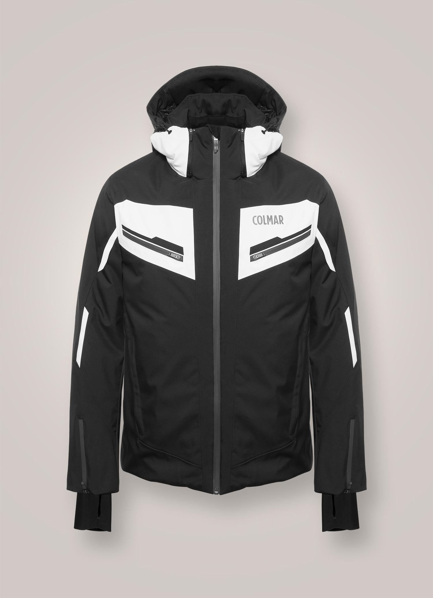 027bbbc17 Pánská lyžařská bunda COLMAR Golden Eagle 1375 černá model 2018/19