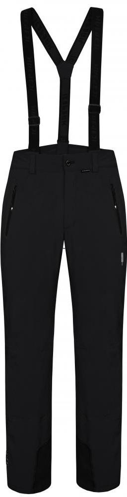 3aec28b5ba39 Pánské lyžařské kalhoty Icepeak Noxos černé empty