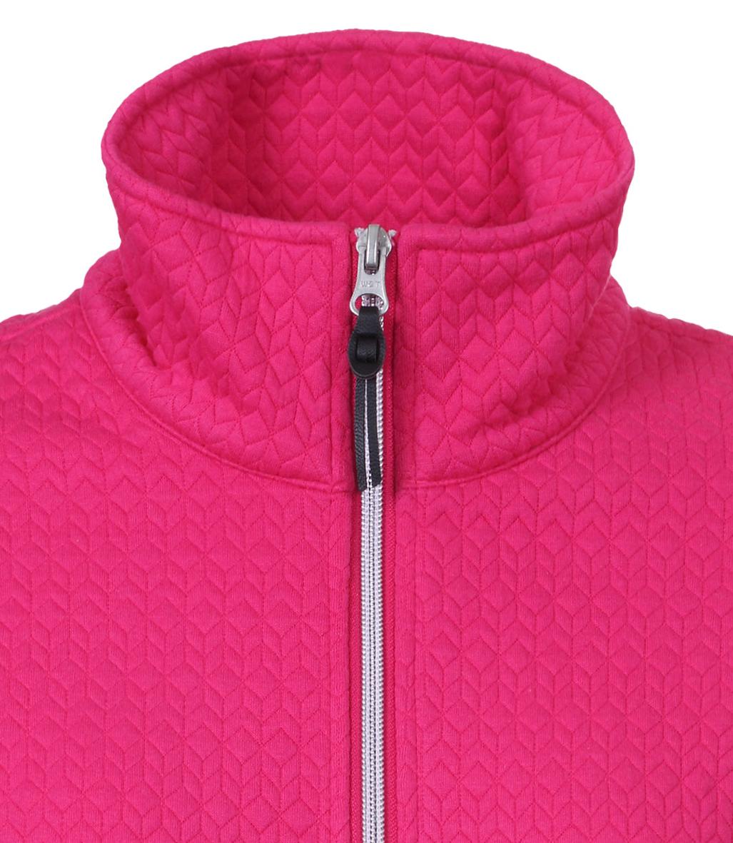 Dámská mikina Icepeak Cydney růžová col. 635 3ca4104bb4