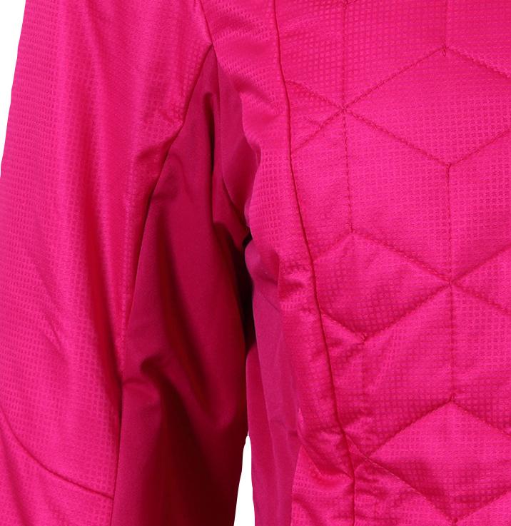 Dámská zimní bunda Icepeak Claudia I růžová col. 635 9076d53c66