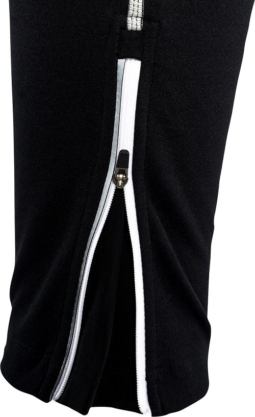 4b74f5bc443 Silvini Movenza WP1314 dámské membránové kalhoty černá šedá