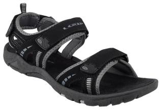 55ae9c836d8 Pánské sandály Loap AZER černá V11T empty