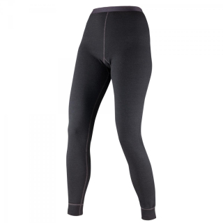 Termo spodky Devold DUO ACTIVE Woman Black Long Johns