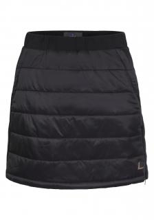 e8457f74930 Dámská zimní sukně Luhta Senni černá empty