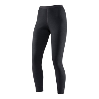 Dámské termo spodky Devold Expedition Woman Long Johns BLACK