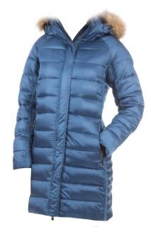 9fc8a712ae Dámský zimní kabát Five Seasons Hulda modrý col.