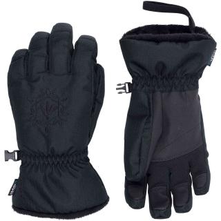 28a207c5f4a Dámské lyžařské rukavice Rossignol W Temptation IMPR černé col. 200 mod.