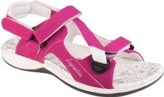 Dámské sandály Loap Clair růžové